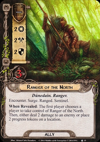 Ranger of the North