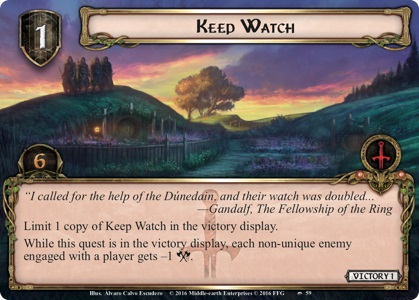Keep Watch