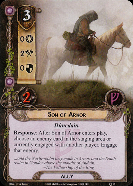 Son of Arnor