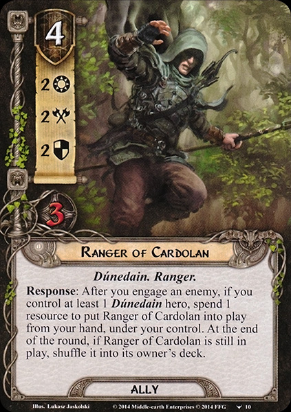 Ranger of Cardolan