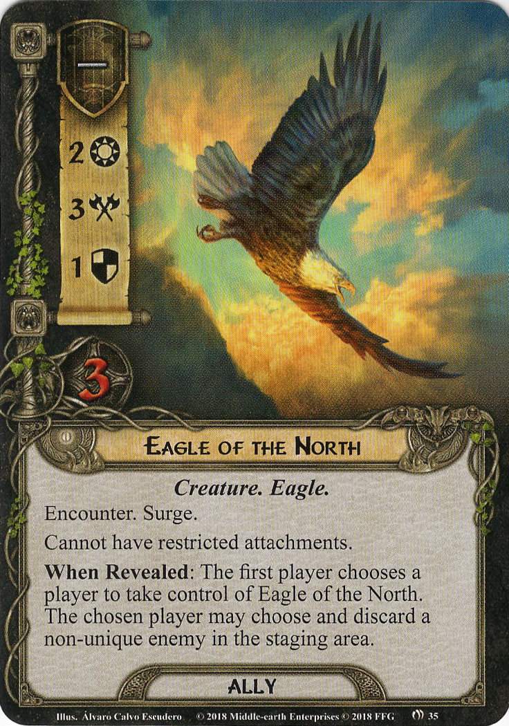 Eagle of the North